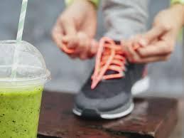 Come sano y haz ejercicio
