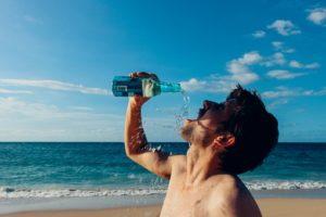 El agua, nuestro bien más preciado
